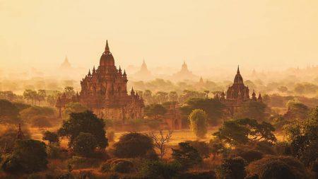 รับแปลภาษาพม่า