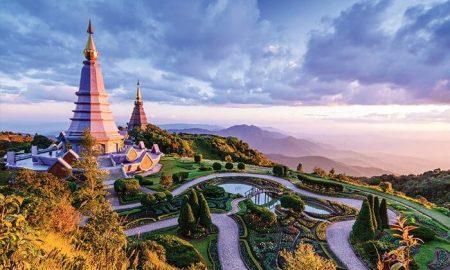 Chiang Mai Translation