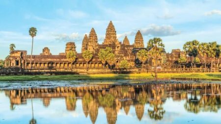 Cambodian Translation Service