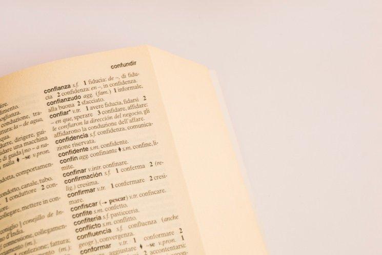 รับแปลภาษาอังกฤษ ด้วยพจนานุกรมอังกฤษ-อังกฤษ