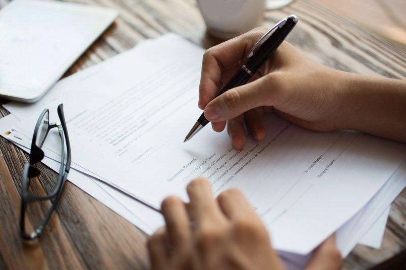 บริการแปลเอกสารอย่างไร เพื่อให้ลูกค้าเชื่อใจมากขึ้น