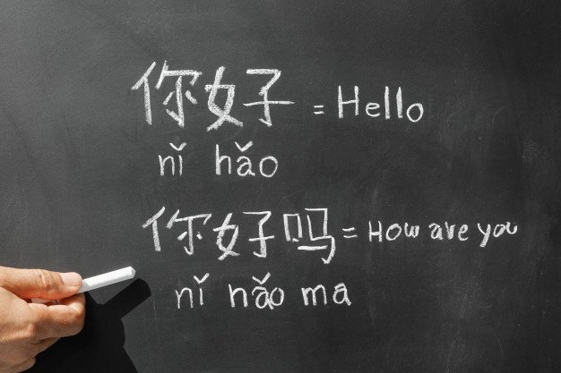 แปลภาษาจีนง่ายๆ ในเวลาสั้นๆ