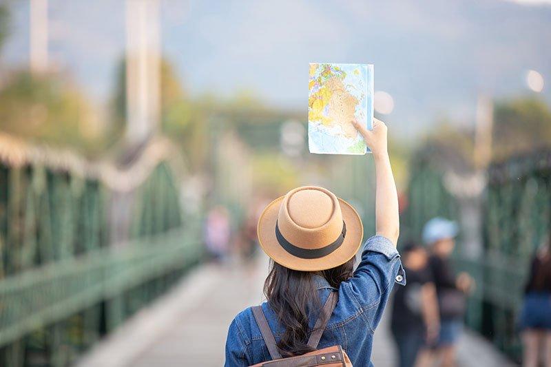 ยื่นวีซ่าท่องเที่ยว ยุ่งยากไหม