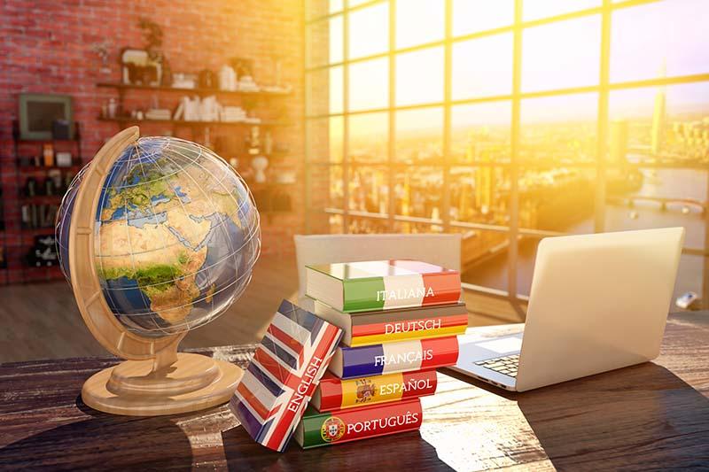 แปลภาษา โดยให้ศูนย์แปลเอกสารช่วยแปลให้ดีกว่าแปลเองอย่างไร