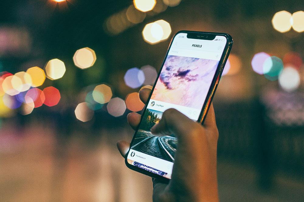 แบรนด์สมาร์ทโฟน ยอดฮิตปี 2020