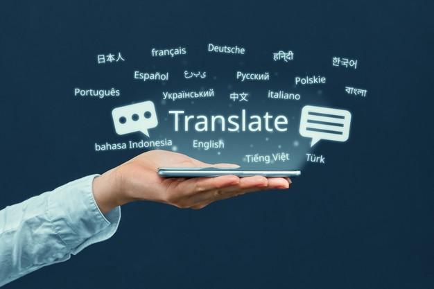 รับแปลภาษาอังกฤษ ที่ไหนบ้างที่เปิดรับบริการ